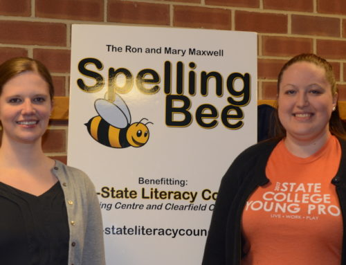 20th Anniversary Ron & Mary Maxwell Community Spelling Bee