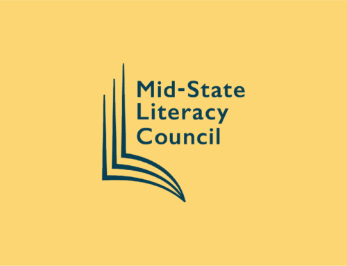 Grandparent Initiative at Mid-State Literacy Council