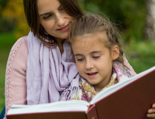 How Can I Help My Student or Child Read