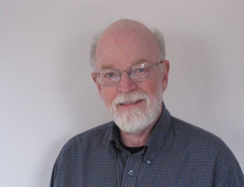 Teacher Spotlight: Tom Hettmansperger