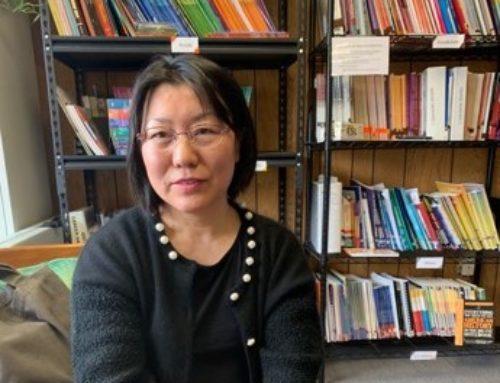 An Interview with Lijun